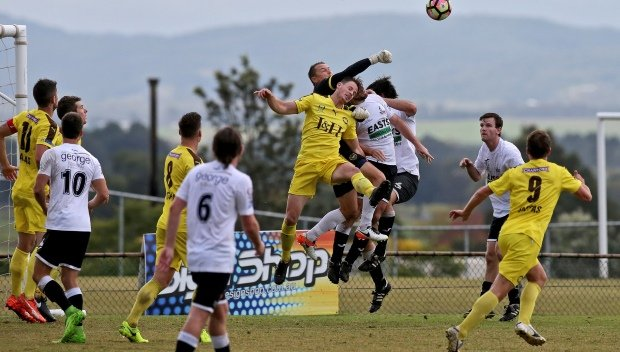 PS4 NPL NNSW Round 10 Review