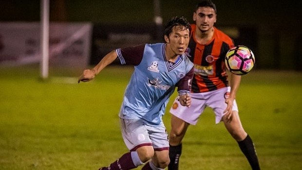 PS4 NPL NSW Round 22 Preview