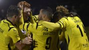 Heidelberg United advanced after the opening weekend of the PS4 NPL Australia Finals Series.