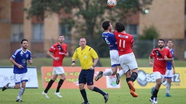 PS4 NPL NNSW Round 7 Preview