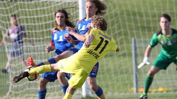 PS4 NPL NNSW Round 22 Review