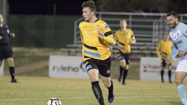 PS4 NPL Capital Football Round 17 Review