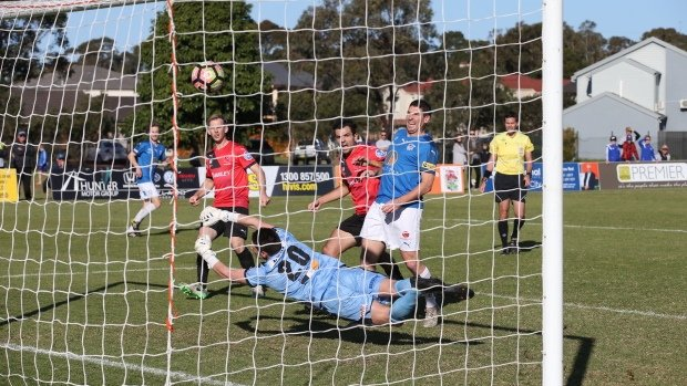 PS4 NPL NNSW Round 18 Review