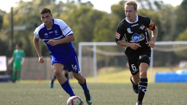 PS4 NPL NSW Round 2 Preview