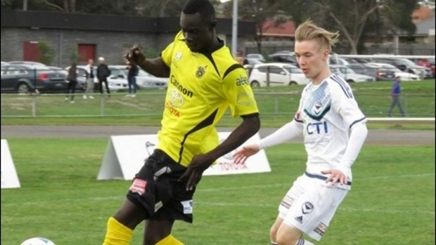 PS4 NPL Victoria Round 22 Review