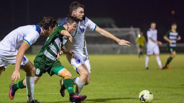 PS4 NPL Qld Round 10 Review