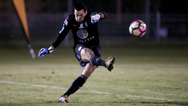 PS4 NPL NNSW Round 6 Review