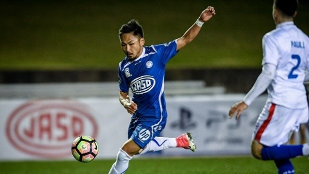 PS4 NPL NSW Round 18 Preview