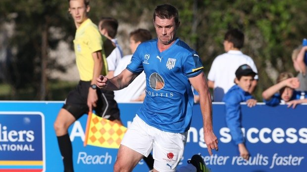 PS4 NPL NNSW Round 18 Preview