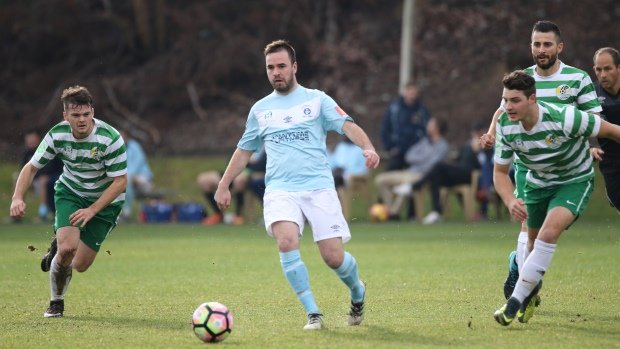 PS4 NPL Capital Football Round 13 Preview