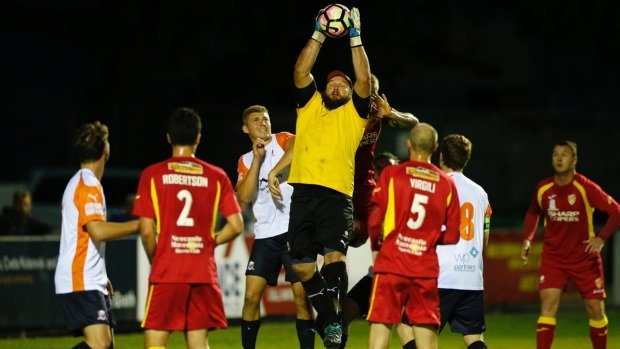 PS4 NPL NNSW Round 14 Preview