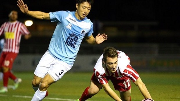 PS4 NPL NSW Round 11 Preview