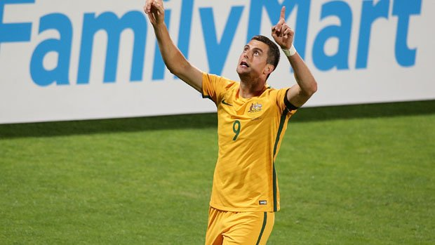 Tomi Juric netted the winner in FC Luzern's opening game of the season.