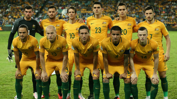 socceroos - photo #13