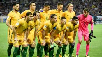 Who'll start for the Caltex Socceroos against Thailand?