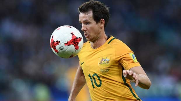 Robbie Kruse says the Caltex Socceroos are seeking an elusive 90-minute performance against Chile.