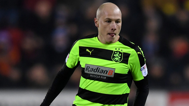 Aaron Mooy has become a fan favourite at Huddersfield Town.