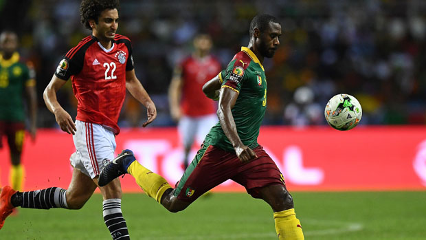 Cameroon beats Egypt 2-1 and wins AFCON 2017 title