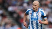 Caltex Socceroos midfielder Aaron Mooy continues to shine for Huddersfield in the Premier League.
