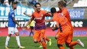 Caltex Socceoo Robbie Kruse was on the scoresheet again for Bochum in the 2.Bundesliga.