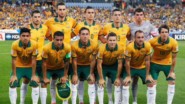socceroos - photo #31
