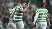 Socceroos midfielder Tom Rogic has started the season brightly with Celtic.