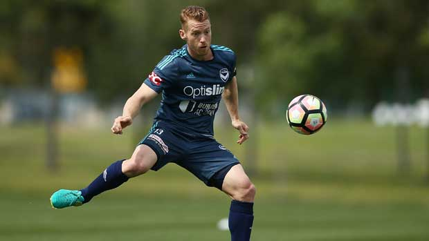 Former Victory star Oliver Bozanic made a winning start to life in the J-League.