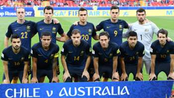 How will the Caltex Socceroos line-up against Japan tonight?