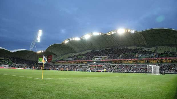 Melbourne will host the FIFA World Cup qualifier between the Caltex Socceroos and Thailand in September.