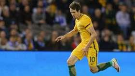 July transfer update: Caltex Socceroos