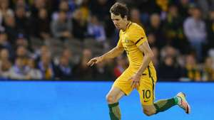 July transfer update: Caltex Socceroos