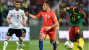 We break down the Caltex Socceroos' opponents in their group for the Confederations Cup.