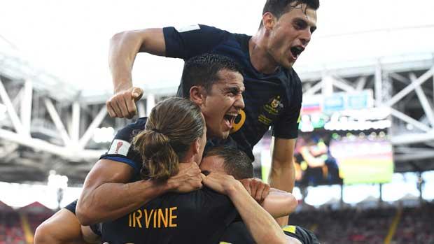 Chile reach Confederations Cup semis
