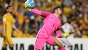 Mat Ryan says Australia take confidence from their second half performance against Germany.