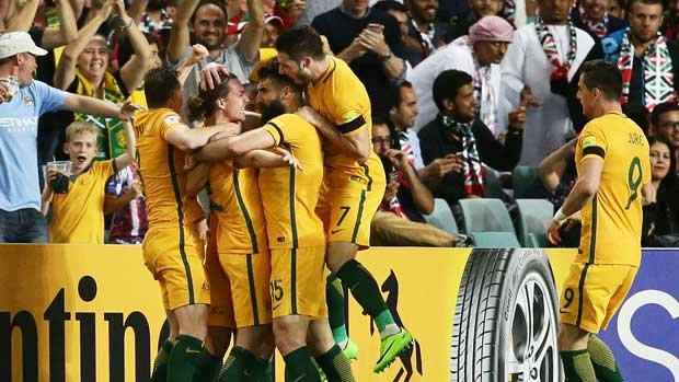 The venue for the Caltex Socceroos' away clash against Syria has been confirmed.