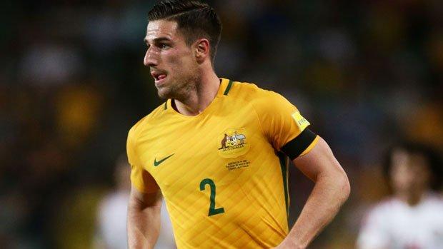 Milos Degenek says Australia are capable of winning the FIFA Confederations Cup.