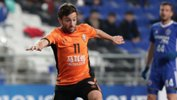 Tommy Oar is on the verge of UCL qualification with APOEL.