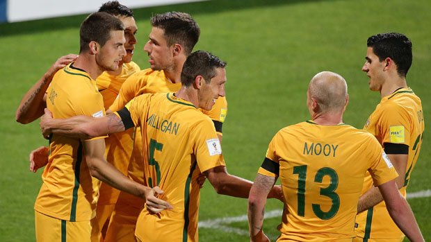 Ange Postecoglou has named his preliminary 30-player squad for October's crunch 2018 FIFA World Cup Asian Qualifiers against Syria.