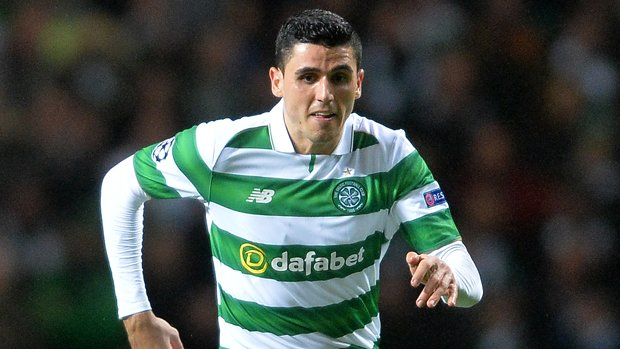 Tom Rogic's return to first-team football has taken another step forward with 15 minutes off the bench in Celtic's 5-1 derby thrashing of Rangers.