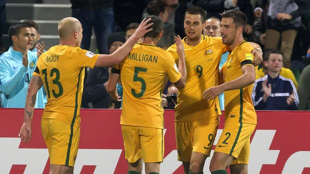 It's time to get excited about the Caltex Socceroos as their Road to Russia heats up against Iraq tonight.
