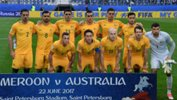 Socceroos starting XI against Cameroon