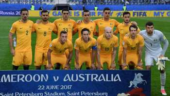 Who'll start for the Caltex Socceroos against Chile?