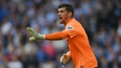 Mat Ryan kept a clean sheet in Brighton's win over Newcastle.