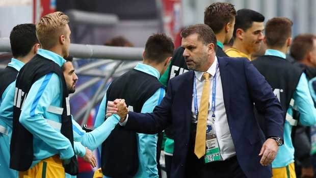 Ange Postecoglou has reflected on the Caltex Socceroos' exploits during a massive June in a chat with FFA TV.