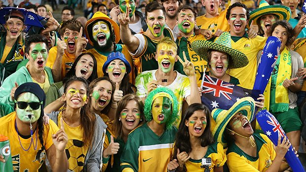 Tonight's Asian Cup opener between the Socceroos and Kuwait is officially sold out.