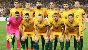 Who'll start for the Caltex Socceroos against Germany?