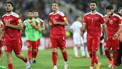 Syria looms as a dangerous opponent for the Caltex Socceroos in next month's FIFA World Cup qualifying playoff.