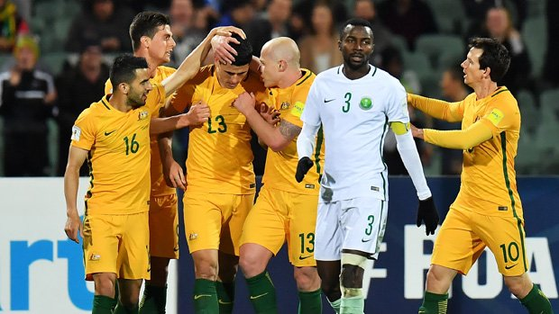 The Caltex Socceroos squad for the upcoming FIFA World Cup qualifiers against Japan and Thailand will be trimmed to 23 on Wednesday.