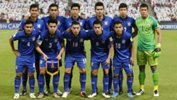 Thailand have named their squad for the upcoming FIFA World Cup qualifier against the Caltex Socceroos in Melbourne.