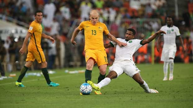 We crunch the numbers to find out all the key stats ahead of the Caltex Socceroos clash with Saudi Arabia.